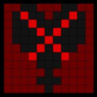 Heartless Pixellation by ShawnSPeters