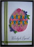 Quilling - card 53 by Eti-chan