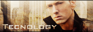 Forum signature for Tecnology by MizoreSYO