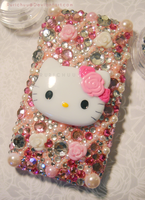 Hello Kitty Deco by Rurichuu