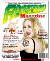 Famazon Issue 2 by bandeau