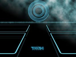 Tron Legacy by sTEPHEN97