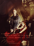 Dramione // Silent Night by N0xentra