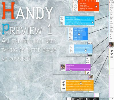 Handy - Preview 1 by Dariosuper