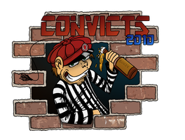 Convicts 2010 - Completed by Illmad