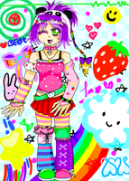 Decora by Mewyuki