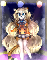 Des as SeeU by Radiant-Garnet