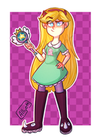 SVTFOE | B-Fly by Allyett