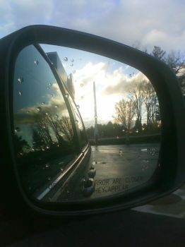 Objects in Mirror... by life-is-twilight