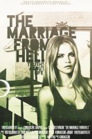 The Marriage From Hell - Movie Poster by kimbasgirl