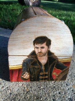 OUAT Captain Hook side 2 by Jazzy23