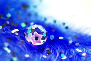 starry droplet by lilmarie