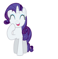 Vector: Rarity 11 by EStories