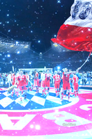 Bayern Background for IPhone or something else by gahhstar