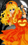 Happy..Halloween? by blake32123
