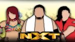 NXT Superstars by rumbleready