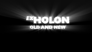 exHOLON- Old And New by FlamingClaw
