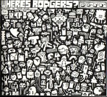 Where's Rodgers? by Couk