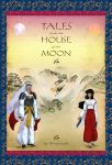 House of the Moon book cover by swasdiva