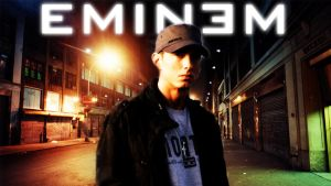 "Eminem ""Streets"" by gSousa09"