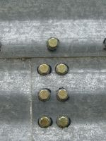 Metal Grain Elevator Bolts by dull-stock