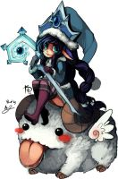 020114 winter wonder lulu collab by auurium