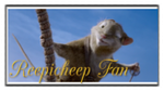 Reepicheep Stamp by BaxterKangaroo