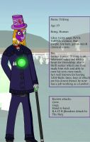Trifong's Profile by Trifong