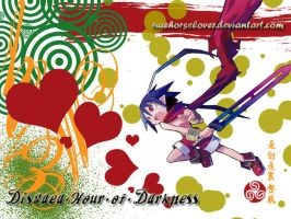 "Disgaea Hour of Darkness""1"" by UaEHoRsELoVeR"