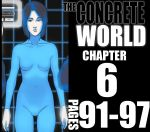 The Concrete World Ch.6 91-97 by ConcreteWorld