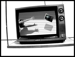 Television II by MikeM92