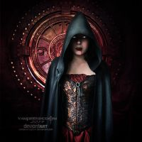 One Hour by vampirekingdom