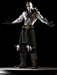 Quan Chi by Yare-Yare-Dong