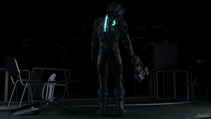 Dead Space 2 by James--C