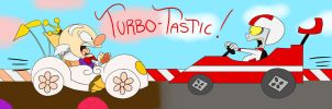 Turbo-Tastic! by DisneyGirl52