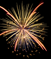 2012 Fireworks Stock 70 by AreteStock