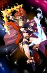 Slayers The Motion Picture 03 16 by coreylandis