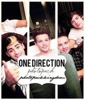 Photopack #21: One direction. by photopackkingdom
