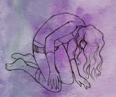 Exhaustion by silverlode