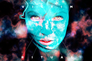 Victim of Ritual by wtfan