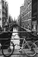 Amsterdam by nenufar-negro