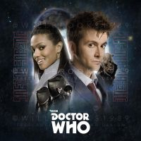 Doctor Who - Smith and Jones by willbrooks