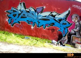 one by basestyle