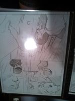 Gotham Page n more to come by Partin-Arts