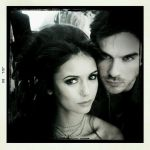 Ian and Nina by Shaz532