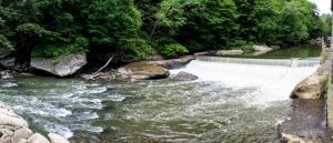 Mill and Stream Composite Project 52 by wetdryvac