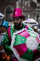 Mummers 1 by Catharsis313
