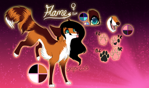 :Flame 2013: by chillis-art