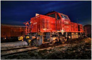 switcher engine  2070 by focusgallery