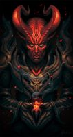 Prince of Darkness by Andead